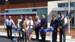 Sanford Community-Based Outpatient Clinic Ribbon Cutting Ceremony