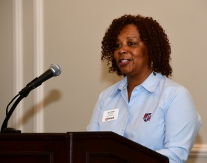North Carolina Council of Chapters Biennial State Convention Friday, September 9, 2017 Business Meeting(s)